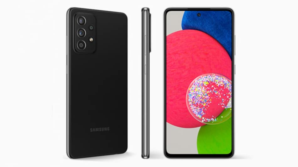 Samsung Galaxy A52s 5G With Quad Rear Cameras, Snapdragon 778G SoC Launched in India: Price, Specifications