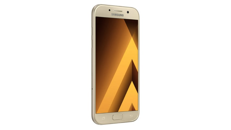 Samsung Galaxy A5 (2017) Now Receiving Android 8 0 Oreo Update