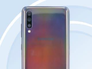 Samsung Galaxy A60 और Galaxy A70 के स्पेसिफिकेशन और तस्वीरें लीक