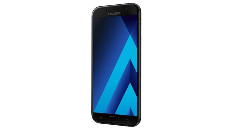 Samsung Galaxy A7 (2017) Now Receiving Android 8.0 Oreo Update: Report