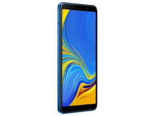 Samsung Galaxy A7 (2018) With Triple Rear Cameras to Launch in India Tomorrow, Key Features Teased on Flipkart