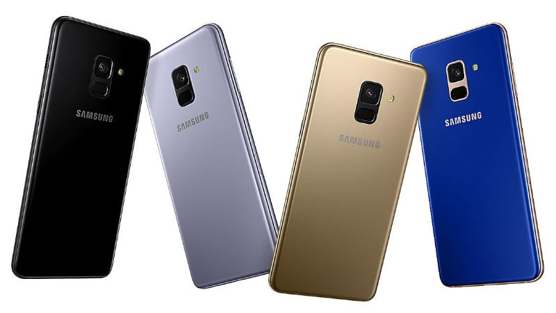 Samsung Galaxy A8 (2018) Facing Loudspeaker Issues After