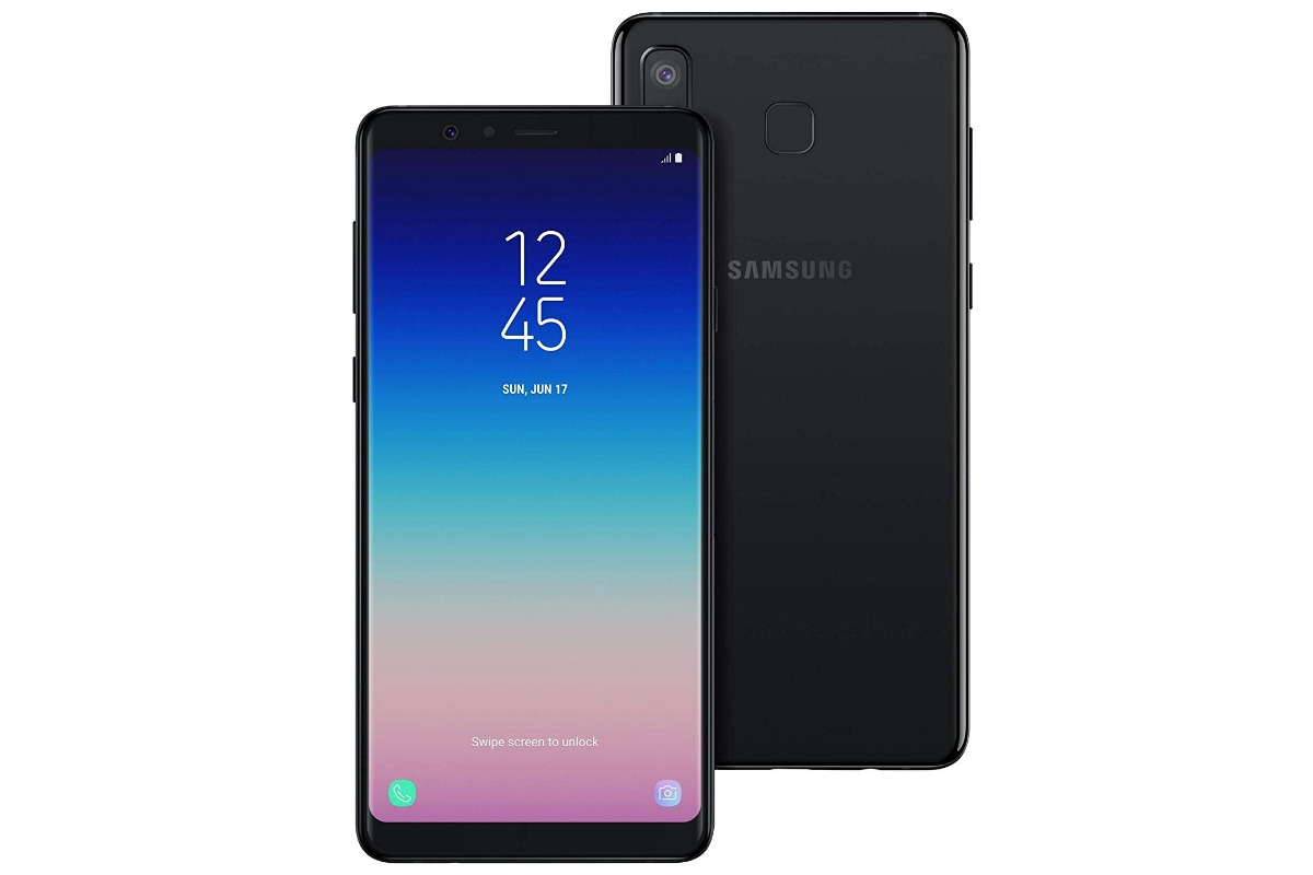 Samsung Galaxy A8 Star Starts Receiving Android Pie Update With June Security Patch in India, Galaxy J7 Pro Updated Too: Report