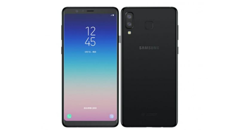 Samsung Galaxy A8 Star With Infinity Display, Snapdragon 660 SoC Launched in India: Price, Specifications