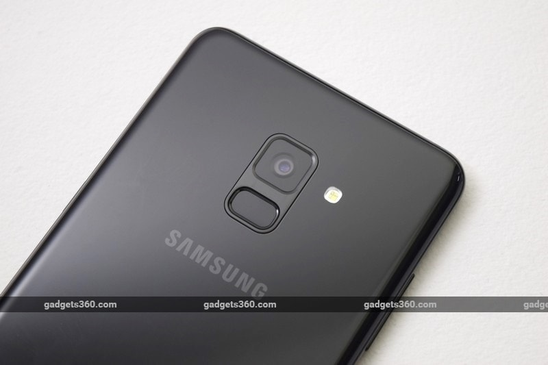 samsung galaxy a8plus 2018 camera ndtv samsung galaxy a8 2018