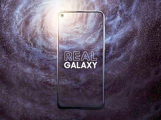 Samsung Galaxy A8s आज होगा लॉन्च, ऐसे देखें लाइव स्ट्रीम