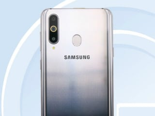 Samsung Galaxy A8s Specifications, Images Spotted on TENAA Ahead of Launch Today