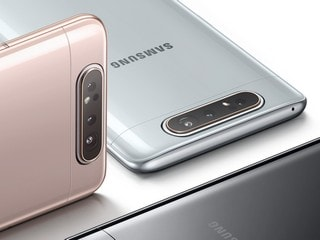 Samsung Galaxy A90 5G With Snapdragon 855 SoC Inches Closer to Launch, Receives Wi-Fi Certification