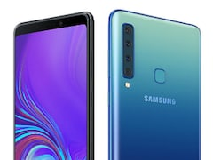 Compare Samsung Galaxy A9 2018 Vs Samsung Galaxy A7 2018 Price