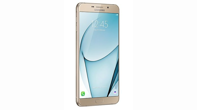 Samsung Galaxy A9 Pro Price Cut to Rs. 29,900 When It Hits Flipkart This Friday