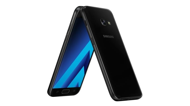 Samsung Reveals Pricing of New Galaxy A (2017) Phones