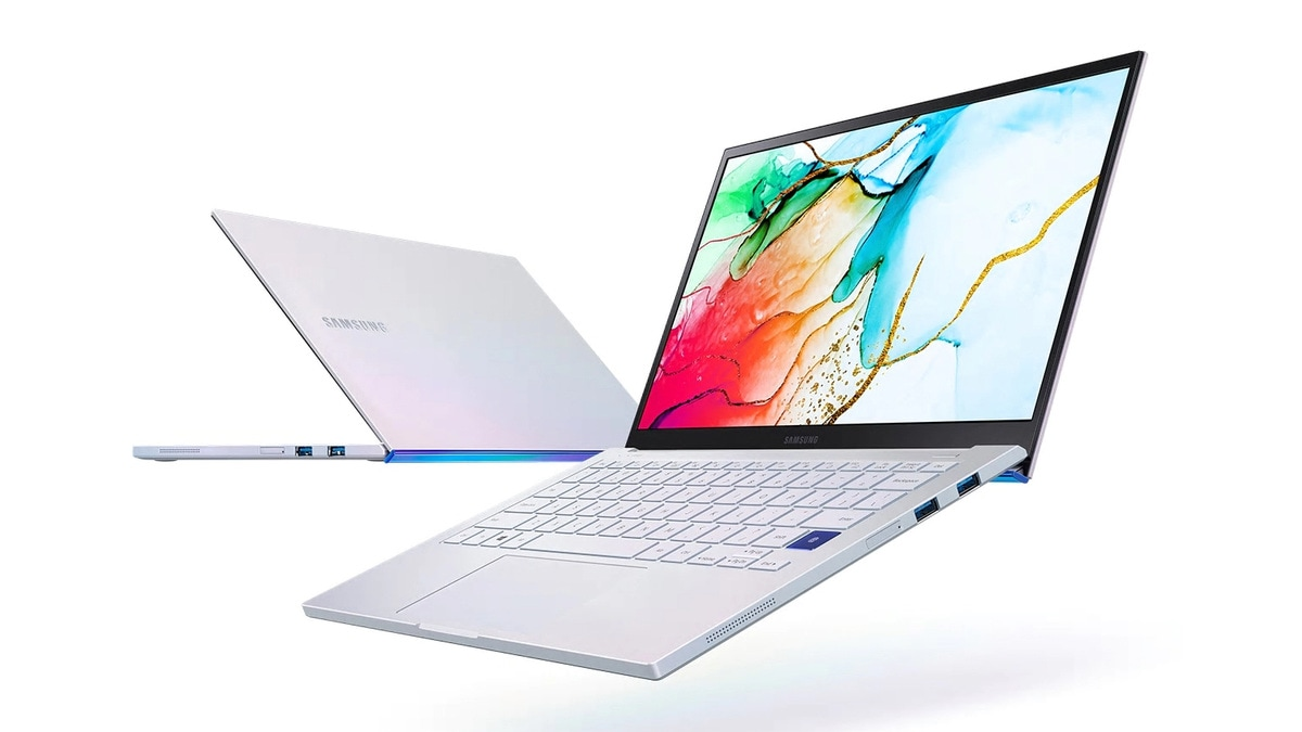 Samsung Galaxy Book Ion Arrives in China: All You Need to Know, From Price to Release Date and Specifications