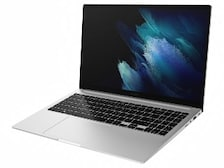 Samsung Galaxy Book Lineup Refreshed With Windows 11, 5G Connectivity