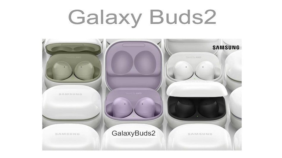 Samsung Galaxy Buds 2 Price, Key Specifications, Design Tipped Via Amazon Listing