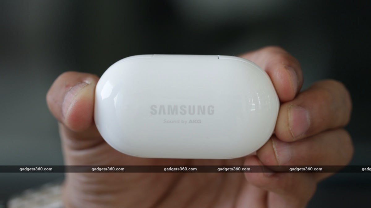 samsung galaxy buds plus review logo Samsung  Samsung Galaxy Buds Plus