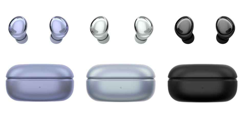 Samsung Galaxy Buds Pro Could Launch on January 14 Alongside Galaxy S21 Series, Teaser Suggests