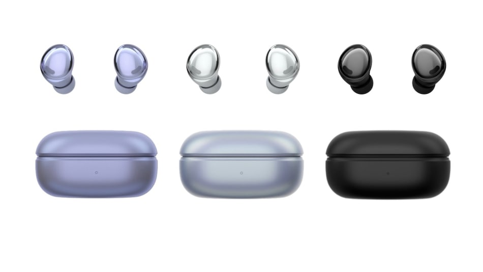 Samsung Galaxy Buds Pro to Come With 3D Spatial Audio, Voice Detection: Report