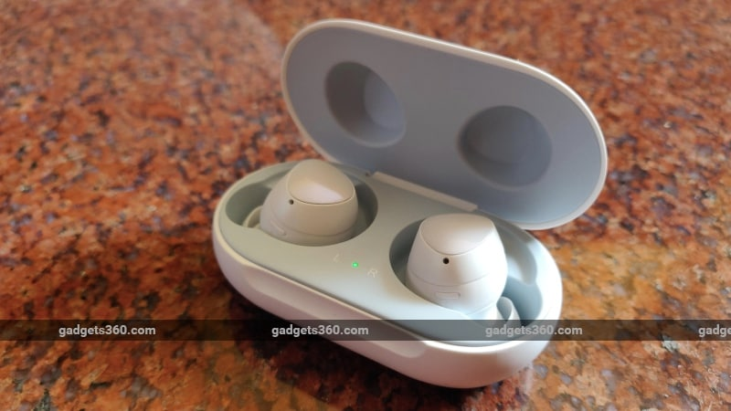 Samsung Galaxy Buds Update Adds Features to Bixby and Improves Gesture Controls