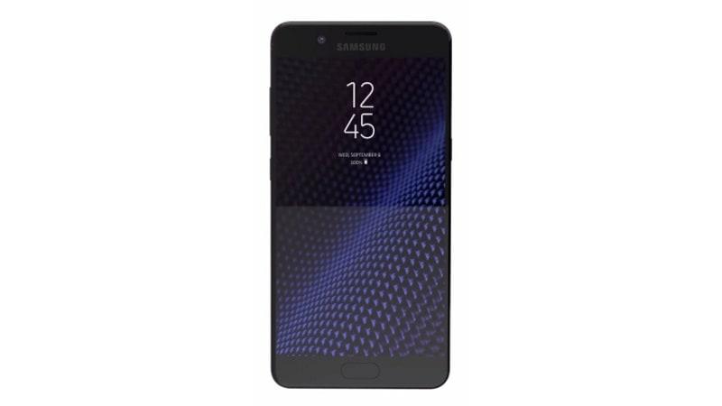 Samsung Galaxy C10 की तस्वीरें लीक, डुअल रियर कैमरा सेटअप होने का खुलासा