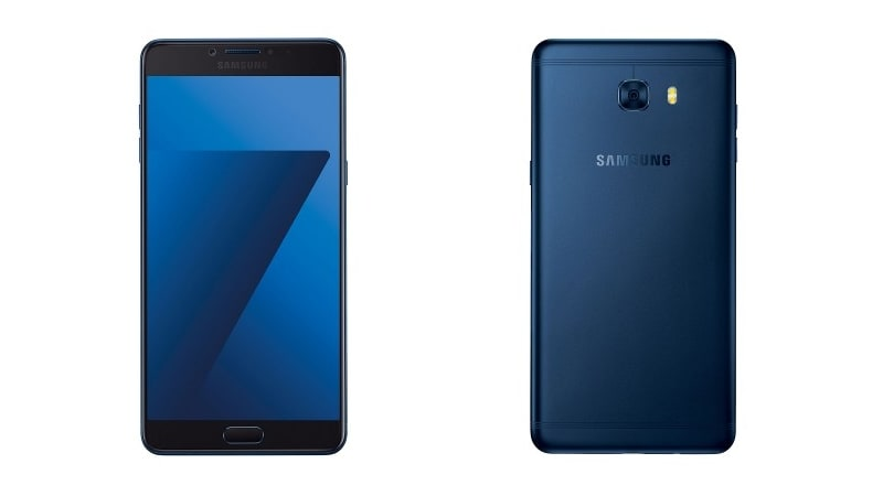 Samsung Galaxy C7 Pro Price in India Slashed by Rs. 2,500