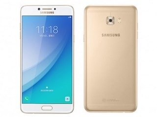Samsung Galaxy C7 Pro With 5.7-Inch Super AMOLED Display Goes Official