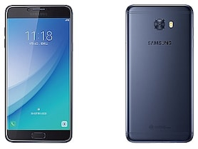 release date afec6 6ec90 Samsung Galaxy C7 Pro Price in India, Specifications, Comparison ...