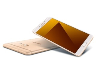 Samsung Galaxy C7 Pro Now Available at a Discount on Amazon India
