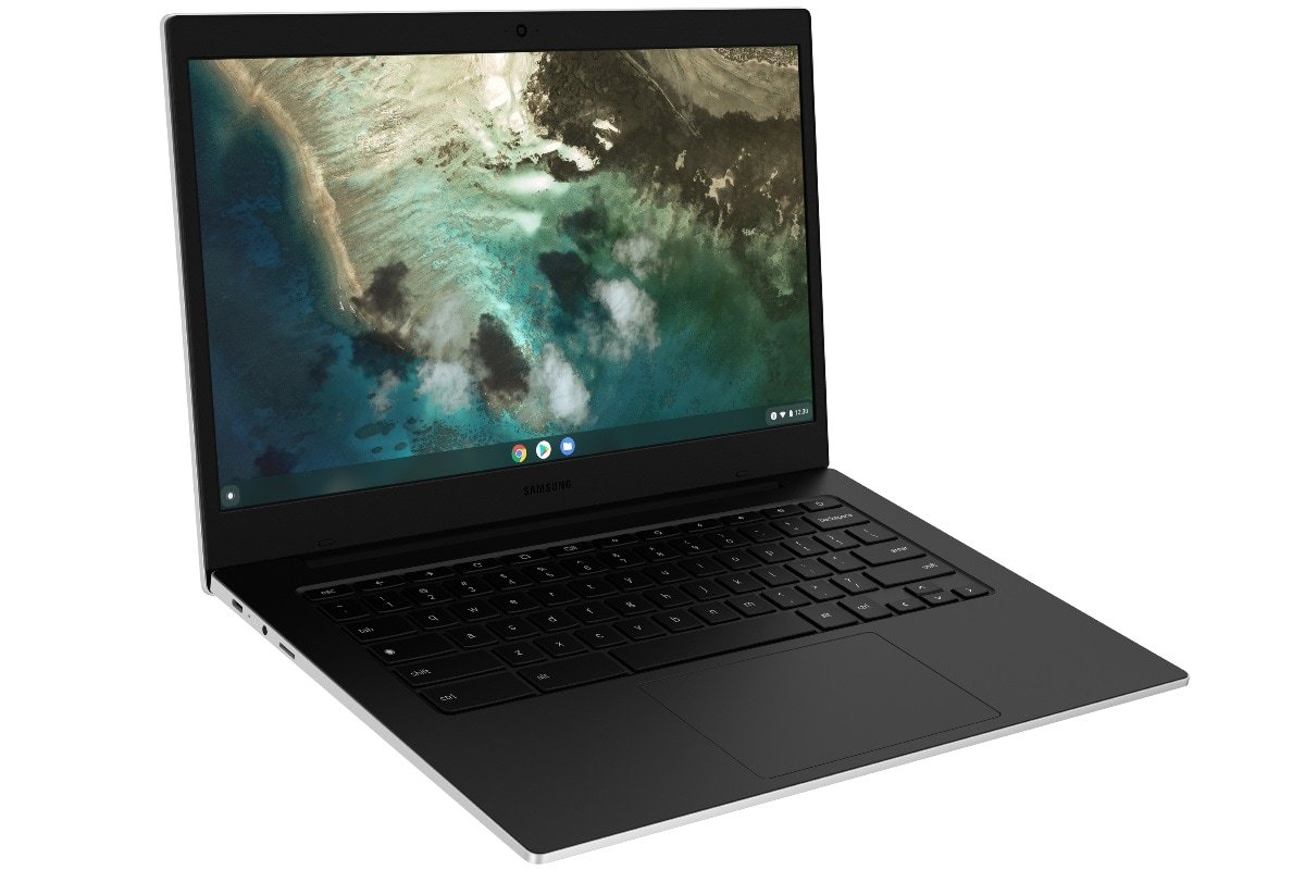 Samsung Galaxy Chromebook Go With HD Display, Up to 8GB RAM Debuts