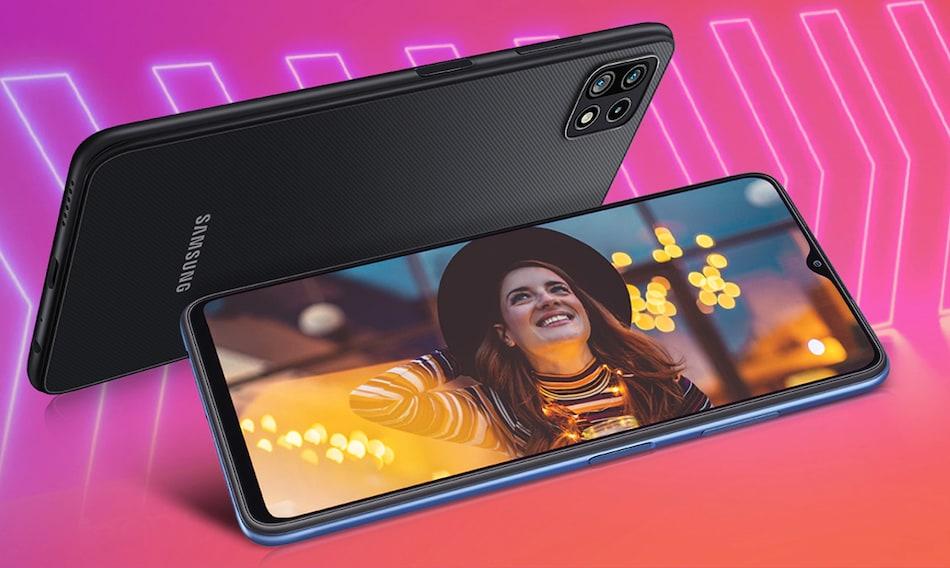8GB तक रैम वाले Samsung Galaxy F42 5G फोन की कीमत ऑनलाइन लीक