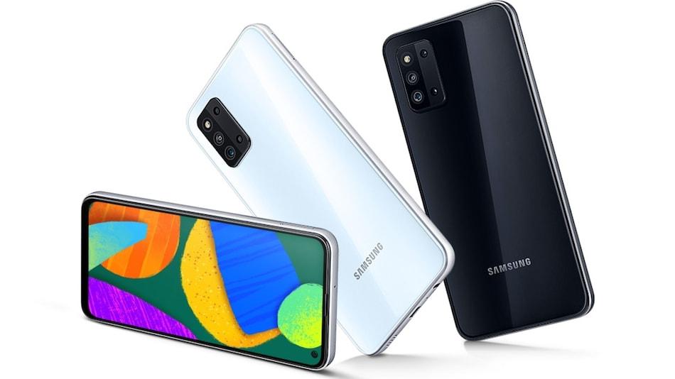 4 कैमरा और 120Hz डिस्प्ले के साथ Samsung Galaxy F52 5G लॉन्च, जानें कीमत और स्पेसिफिकेशन्स
