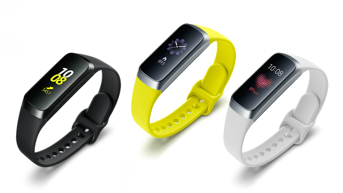 Samsung Galaxy Fit, Galaxy Fit e With Fitness Tracking, Heart Rate Monitoring Launched in India