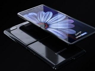 Samsung Galaxy Z Flip Phone Said to Feature Ultra-Thin Glass Display