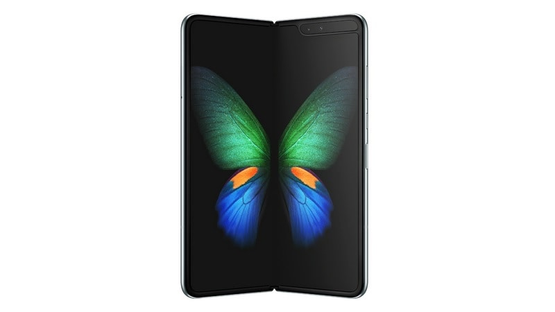 Samsung Galaxy Fold Pre-Orders in Europe Start April 26, Sales Begin May 3