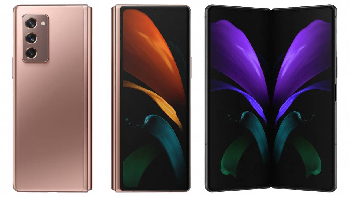 How Do You Feel Now That Your Rs. 1,73,999 Samsung Galaxy Fold Is Already Obsolete?