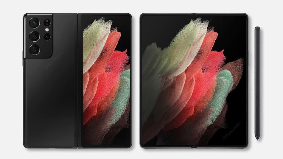 Samsung Galaxy Fold 3, Galaxy Z Flip 3, Galaxy Watch 4 Series May Launch at Galaxy Unpacked Event on August 3