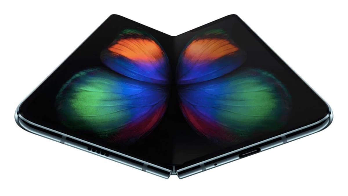 Samsung Galaxy Fold China Launch Delayed Amid Reports of Display Issues