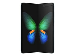 Samsung Galaxy Fold's Durability Tested in New Video