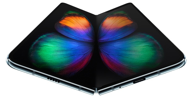 With Galaxy Fold, Has Samsung Kicked Off a Revolution in Smartphone Tech?