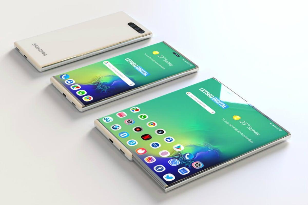 samsung galaxy foldable letsgodigital main Samsung