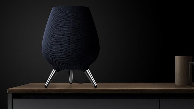 Samsung Working on Smaller Bixby-Powered Smart Speaker: Report