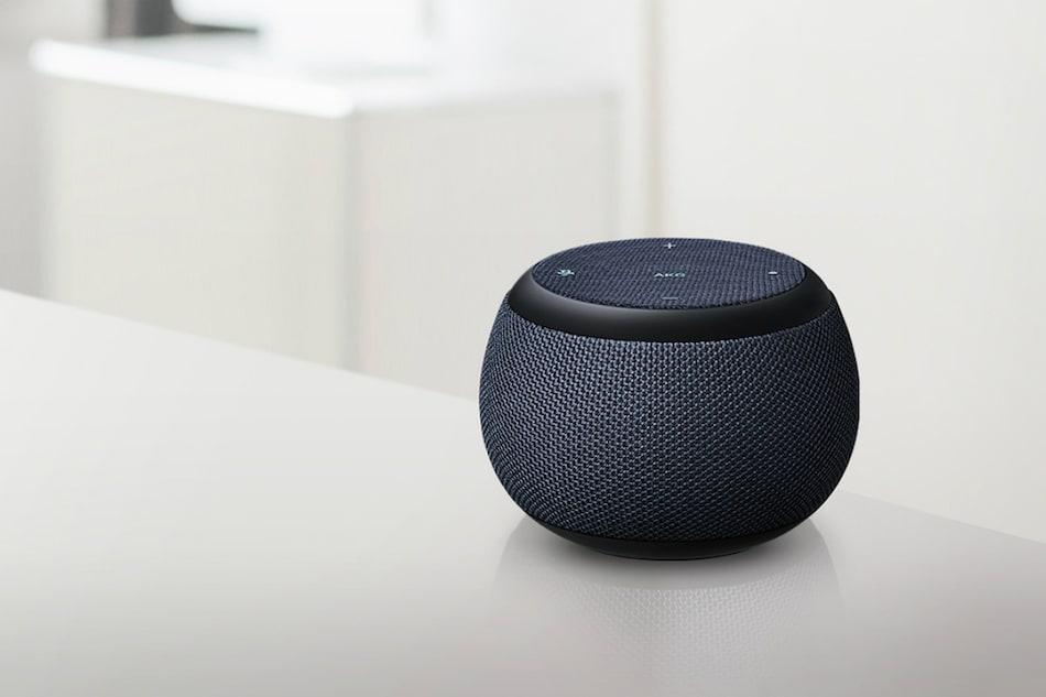 Samsung Galaxy Home Mini Smart Speaker Launch Set for February 12: Report