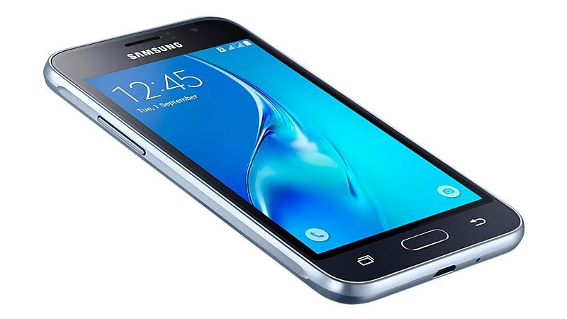 Samsung Galaxy J1 (4G) Launched in India: Price, Specifications and More