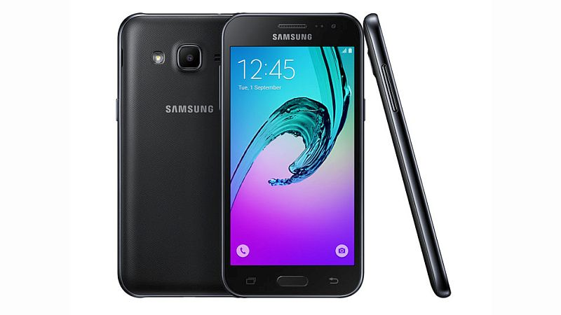 Samsung Galaxy J2 (2017) With 4.7-Inch Display Launched in India: Price, Specifications