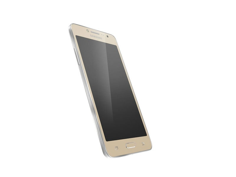 Samsung Galaxy J2 Ace With 4G VoLTE Support Launched at Rs. 8,490