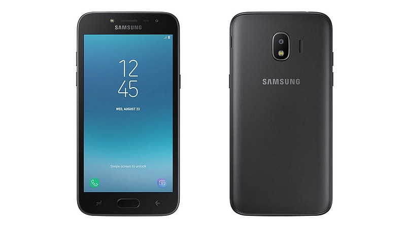 Samsung Galaxy J2 Pro in South Korea Can't Connect to the Internet, Prevents Distractions for Students
