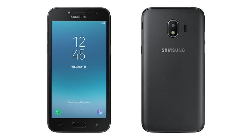 Samsung Galaxy J2 Pro से उठा पर्दा, जानिए इस फोन का नया फीचर