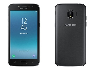 Samsung Galaxy J2 Pro (2018) With 5-Inch Super AMOLED Display Launched: Price, Specifications