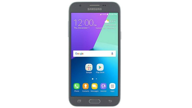 Samsung Galaxy J3 (2017) Tipped to Sport a 5-inch HD Display, 16GB Internal Storage