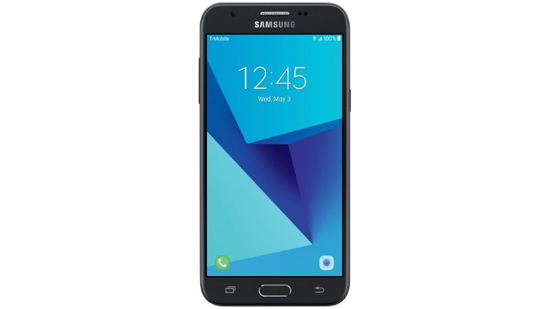 Samsung Galaxy J3 Prime with Android Nougat launched in US
