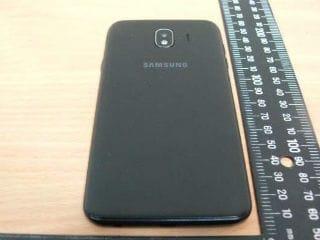 Samsung Galaxy J4 की तस्वीरें आईं सामने